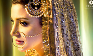 Want to know what fashion brand Diva'ni has in store for Lahore? Just watch Sultan