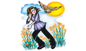 Story times: Of barn owls and sorcery
