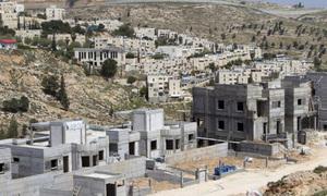 ME quartet assails building, expansion of settlements by Israel
