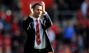 Giggs savours Wales's 'greatest night'