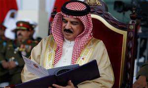 Bahrain releases 82 Pakistani prisoners under royal pardon