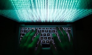 Some Chinese cyber criminals operating in Karachi: FIA