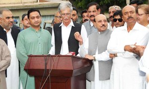 Sindh, KP accuse centre of stealing their electricity