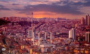 سفر ہے شرط: ترک سفارت خانے سے ترکی تک