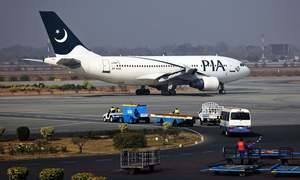 PIA to increase CEO Bernd Hildenbrand's salary by Rs0.8 million
