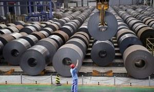 Pakistan Steel stopped from selling scrap