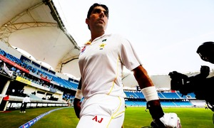 A matter of stats: Will Misbah's men make history at Lord's?
