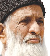 Edhi: the man, the legacy