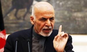 No plans to revive peace talks with Taliban, says Afghan govt