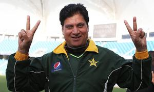 Lord of Lord's: Remembering Mohsin Hasan Khan's 1982 heroics