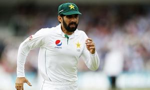 Life begins at 42 for prolific Misbah as records tumble