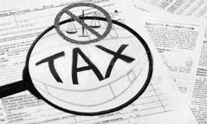 Sales tax: unethical practices