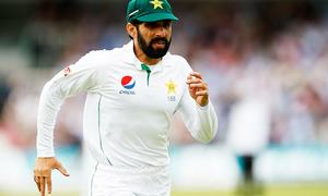 Comment: Deserved success for Misbah's brigade