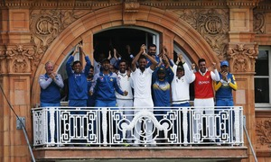 Victory at Lord's is sweet