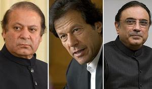 آزاد کشمیر انتخابات: پیپلز پارٹی اور تحریک انصاف کی غلطیاں