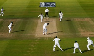 Lord's is conquered, Old Trafford awaits real test