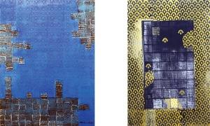 Virdh opens at Canvas art gallery