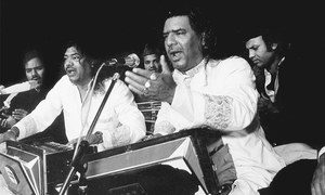 Qawwali is here to stay