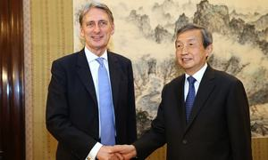 'China alone cannot save world from Brexit slump' - Newspaper - DAWN.COM
