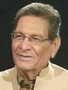Veteran politician Mairaj laid to rest