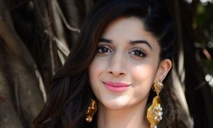 I want to take up something like 'Umrao Jaan', says Mawra Hocane