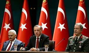 پاکستان فتح اللہ گولن کے تمام ادارے بند کرے، ترکی