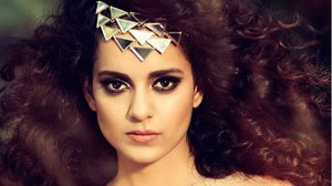 Kangana Ranaut reveals how she keeps track of her Bollywood fortune