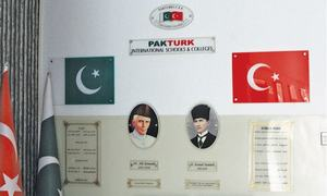 Fate of PakTurk schools across country uncertain