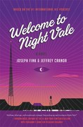 The world of Night Vale —from audio to print