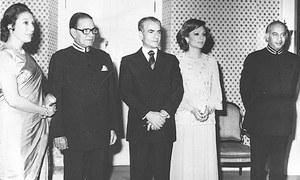 Iran and Pakistan's intertwined history