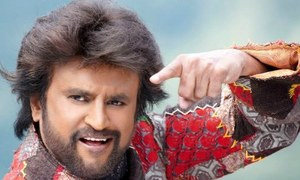 'After my parents, it is superstar Rajinikanth who is most important to me'