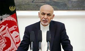Relations with Pakistan bigger challenge than Al-Qaeda, Taliban: Afghan President