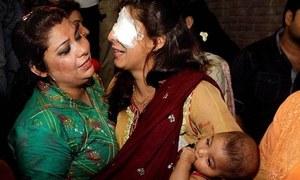 Gulshan-i-Iqbal Park blast: CTD still clueless about mastermind, facilitators