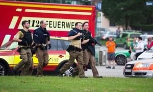 Munich gunman 'planned shooting for a year'