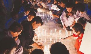 Anger, mourning after Kabul attack