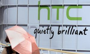 With a new smartphone lineup, HTC hopes to win hearts in Pakistan