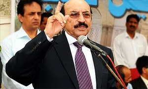 How well do you know Qaim Ali Shah?