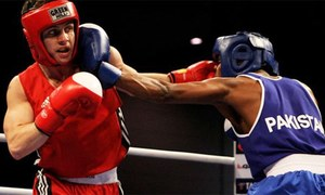 AIBA denies bid to take over the sport