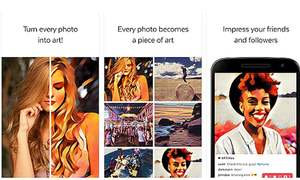 Prisma makes Android debut with over 40,000 downloads within hours