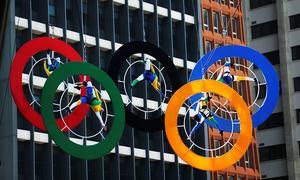 British Olympians slam 'spineless IOC' over Russia