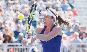 Konta tops  Venus for first WTA title