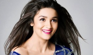 I want to do an out-and-out comedy: Alia Bhatt