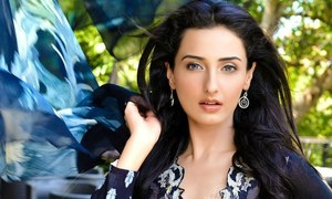 Momal Sheikh dishes on her Bollywood debut and working with her superstar dad
