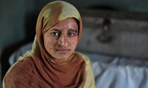Long road to justice for acid attack survivors in India