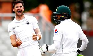 It is England's method versus Pakistan's madness now