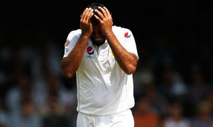 Pakistan should play five bowlers in remaining Tests: Ilyas