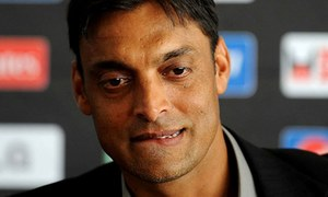 Shoaib Akhtar demands no singing or dancing on Indian comedy show
