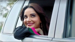 Janaan's title track is as sappy as its trailer (not that that's a bad thing)