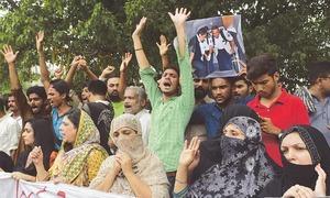 Last-minute reprieve for death-row Pakistani in Indonesia