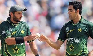 Umar Gul to captain Afridi in National T20 Cup